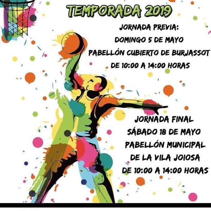 Campeonato Autónomico de Baloncesto